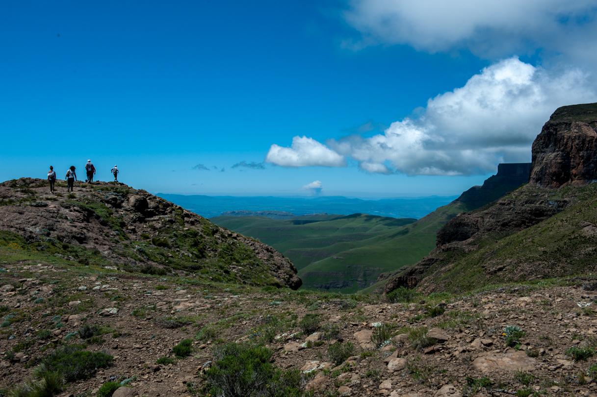 Southern Drakensberg-55