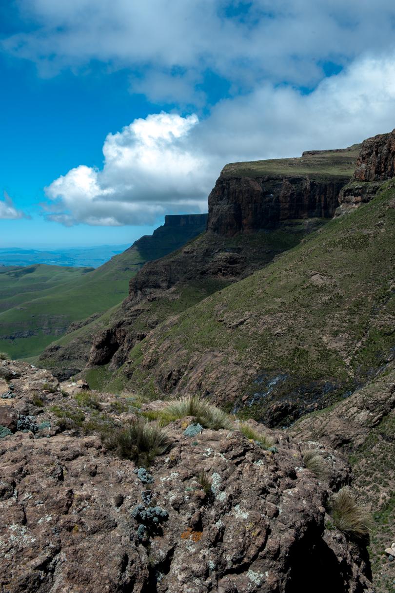 Southern Drakensberg-56