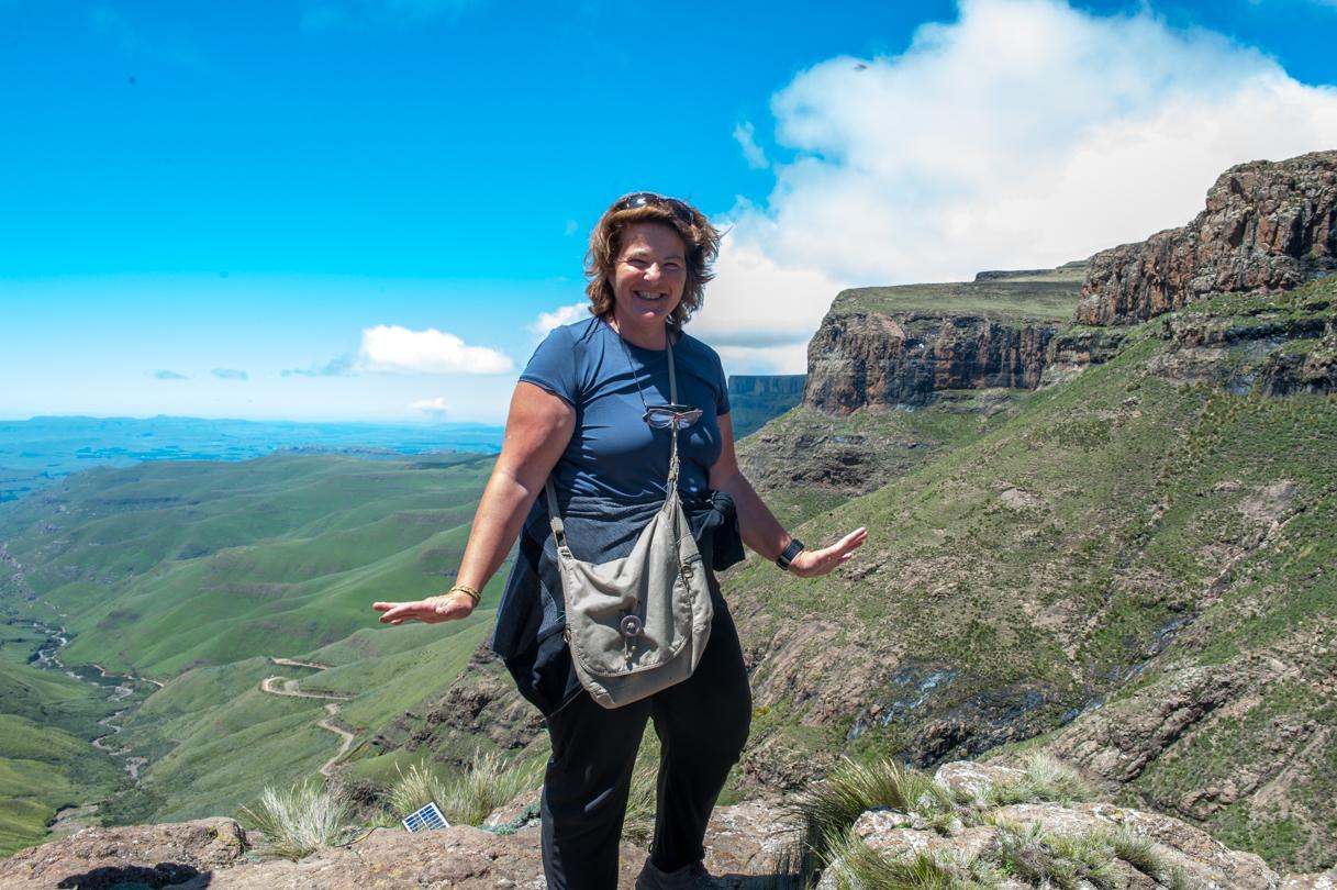 Southern Drakensberg-60