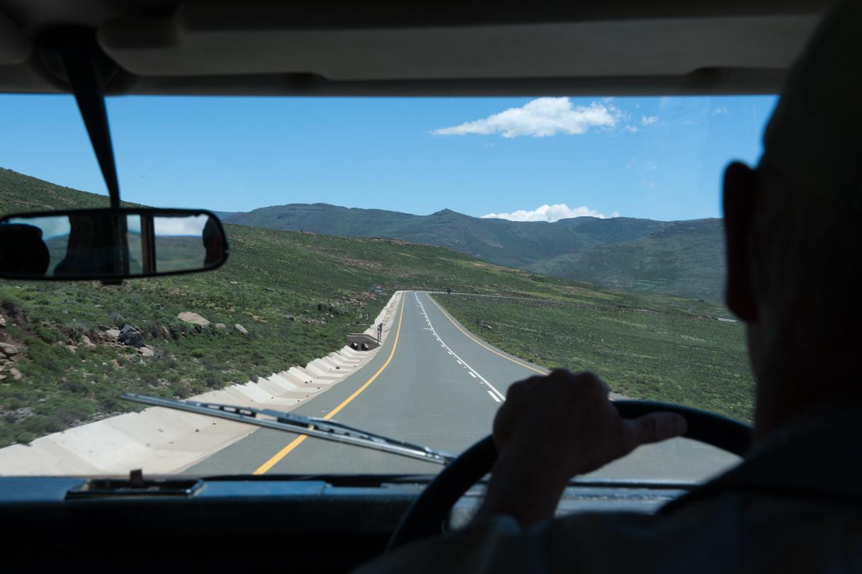 Southern Drakensberg-69