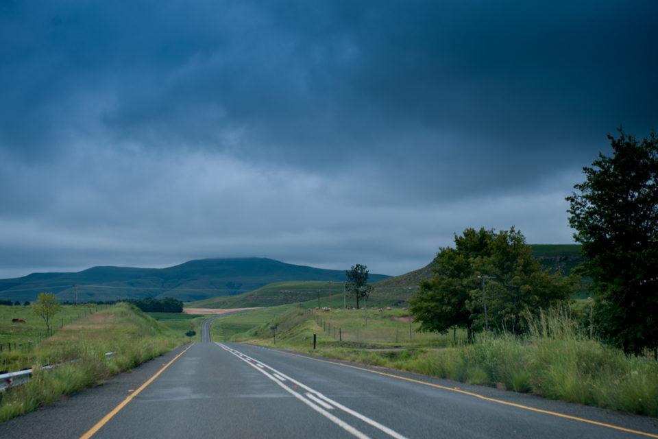 Southern Drakensberg-7