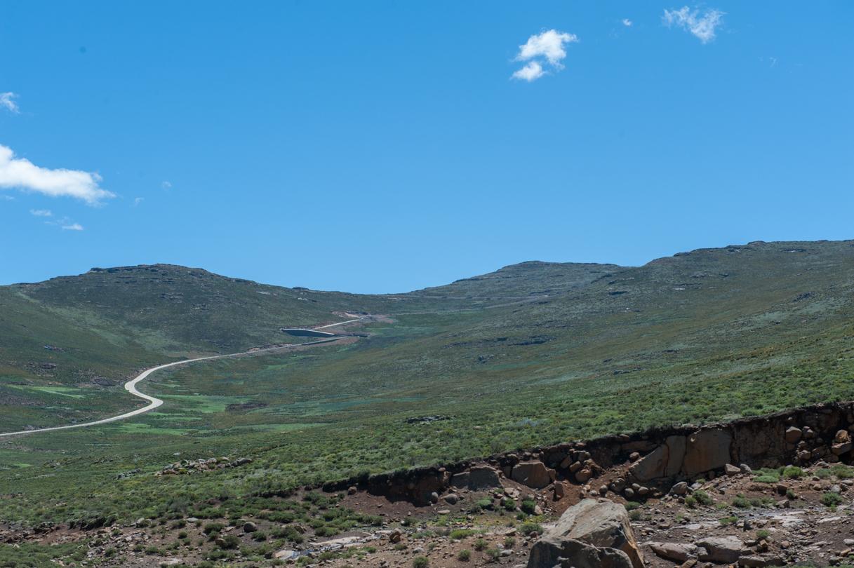 Southern Drakensberg-70