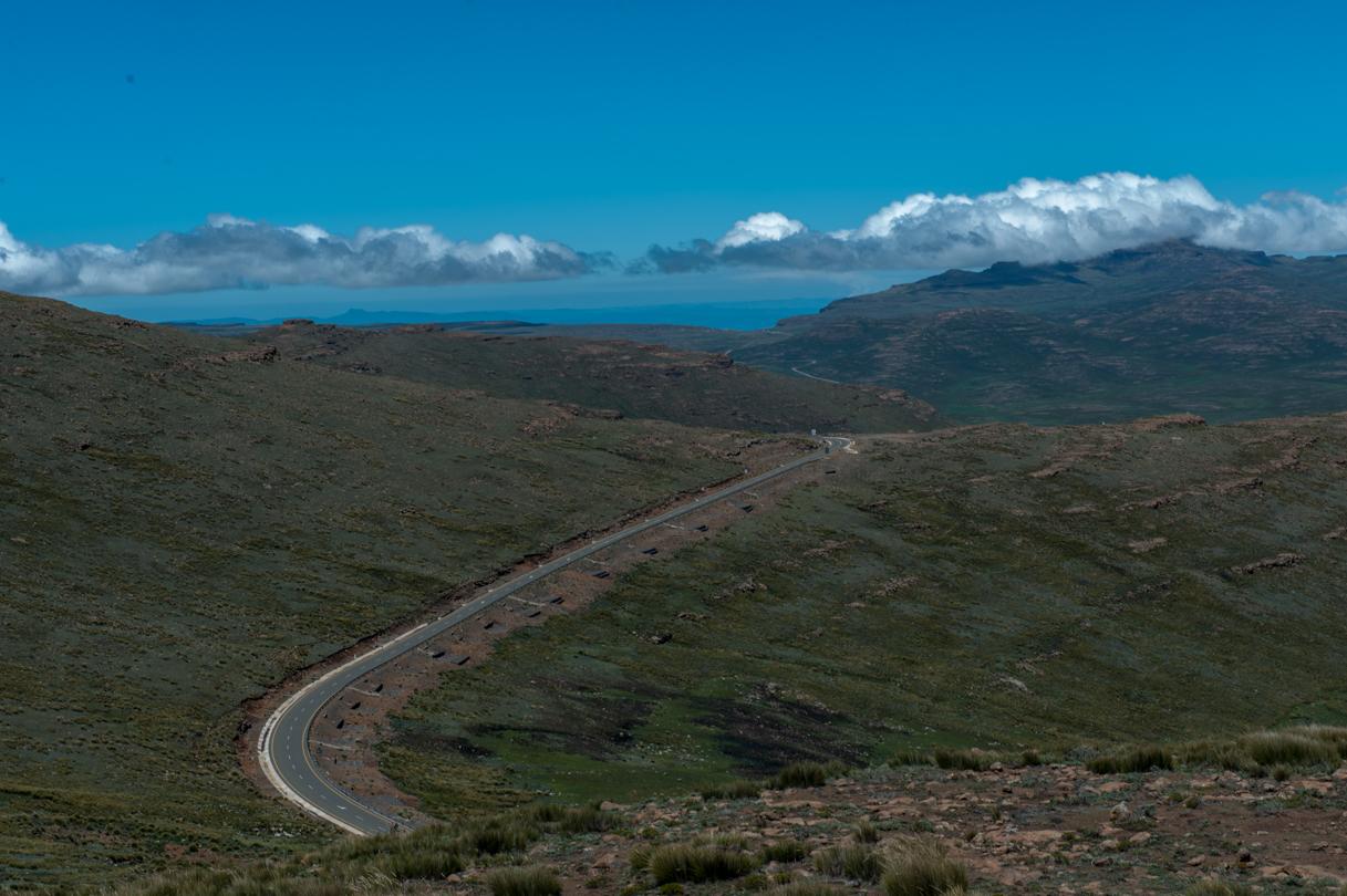 Southern Drakensberg-74