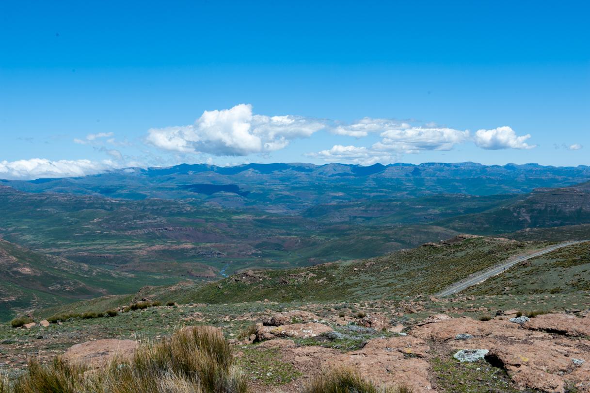 Southern Drakensberg-75
