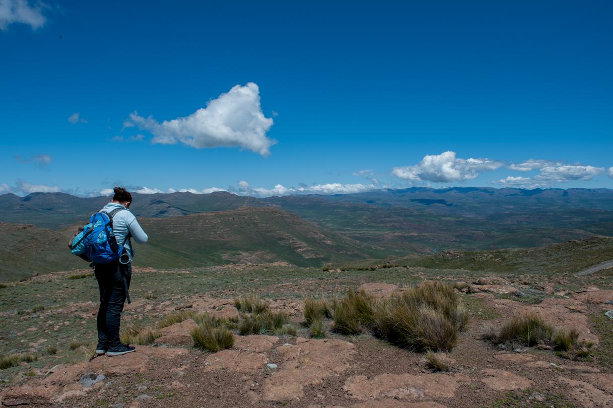 Southern Drakensberg-76