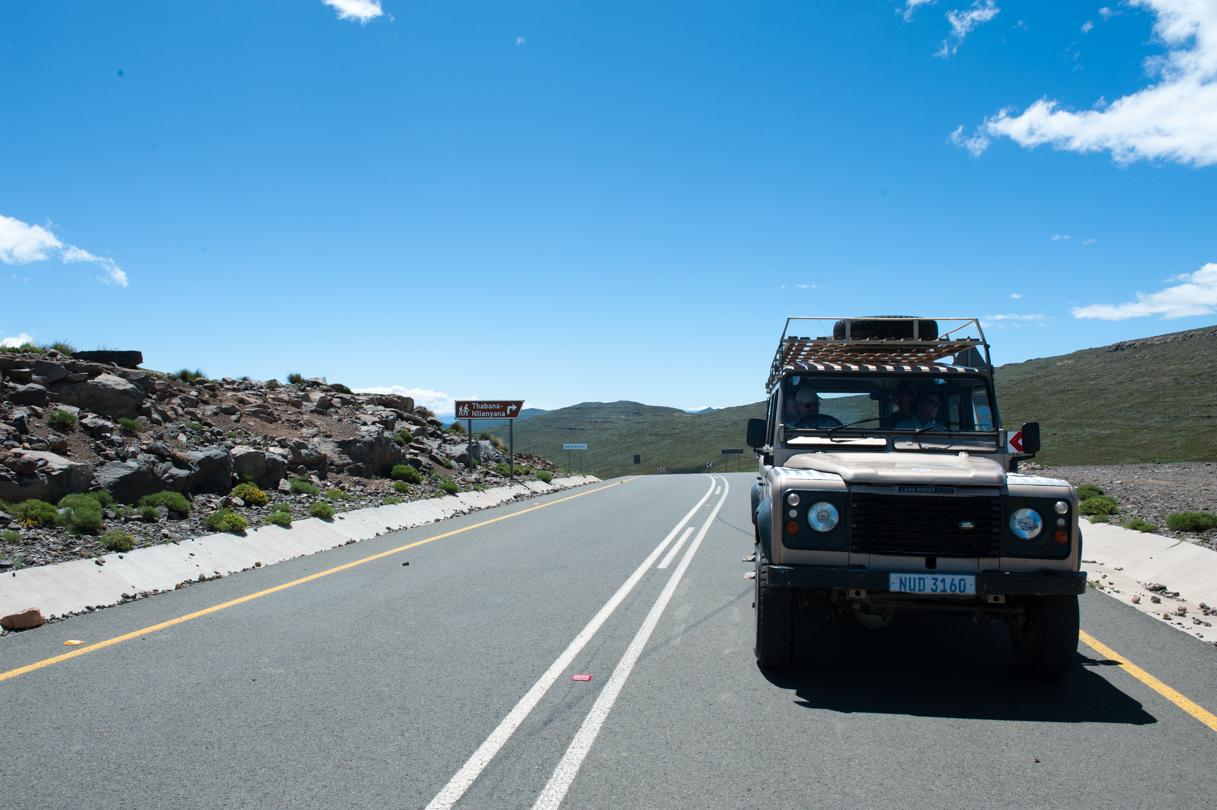 Southern Drakensberg-84