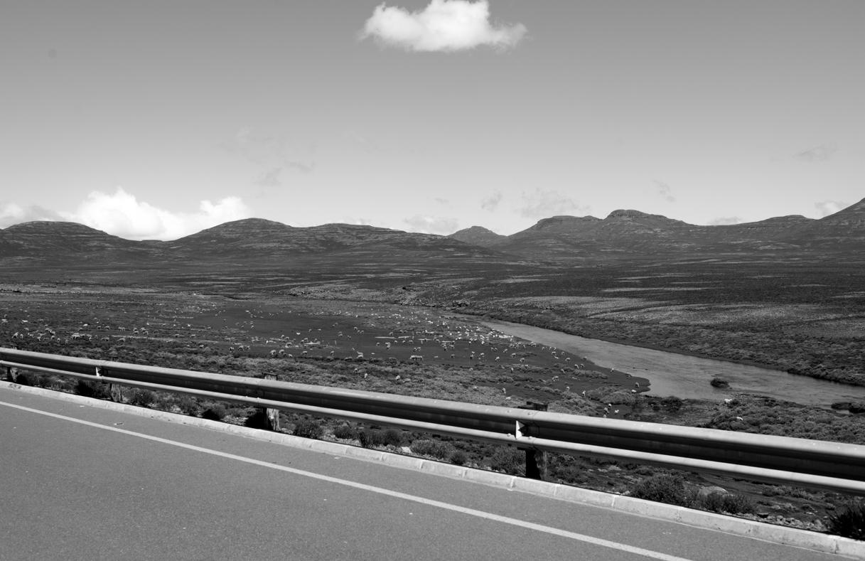 Southern Drakensberg-89