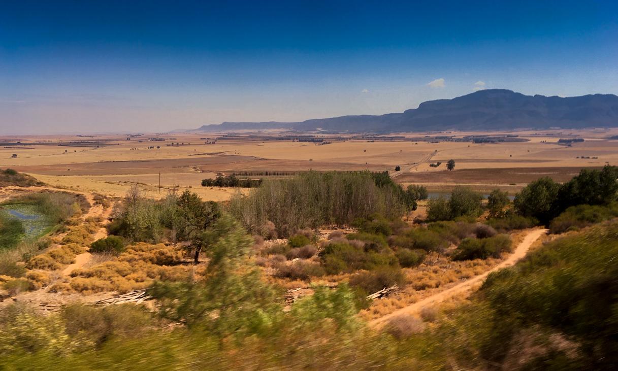 Sur la route vers la Namibie-3