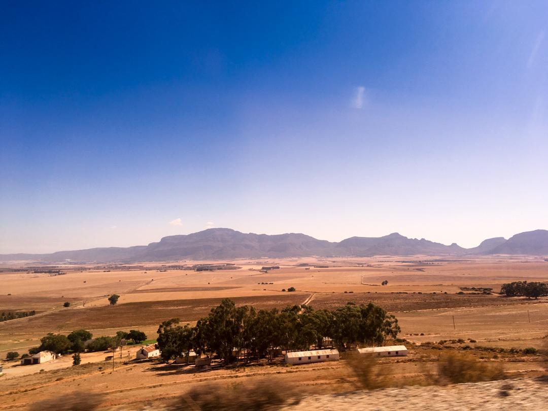 Sur la route vers la Namibie-5