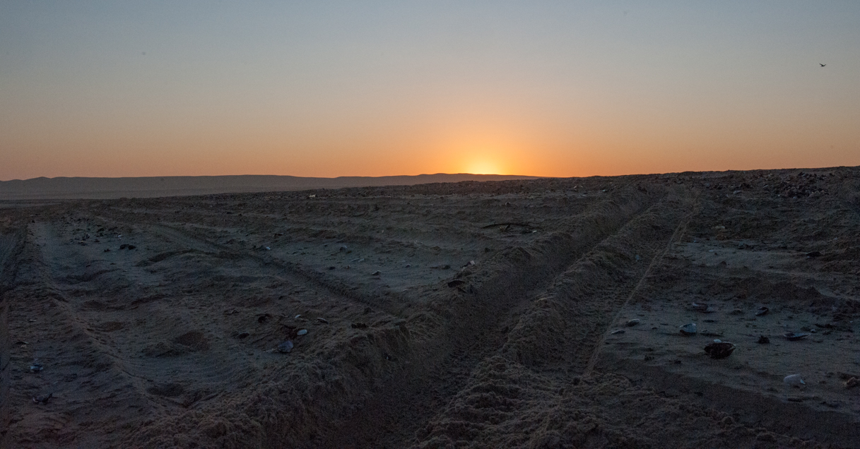 Swakopmund Namibie-38