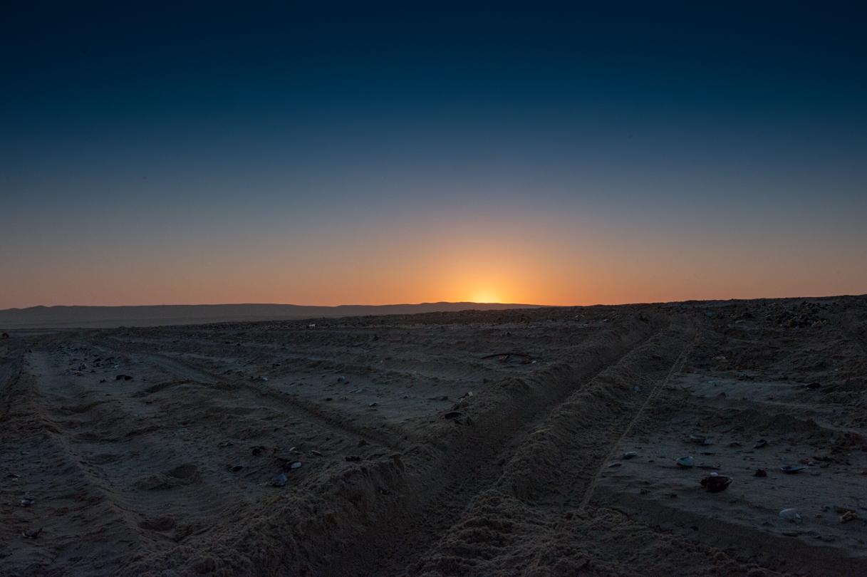 Swakopmund Namibie-39