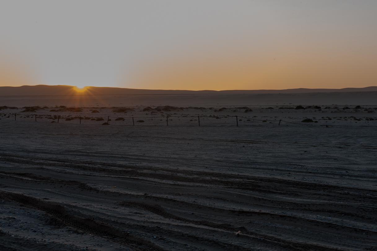 Swakopmund Namibie-41