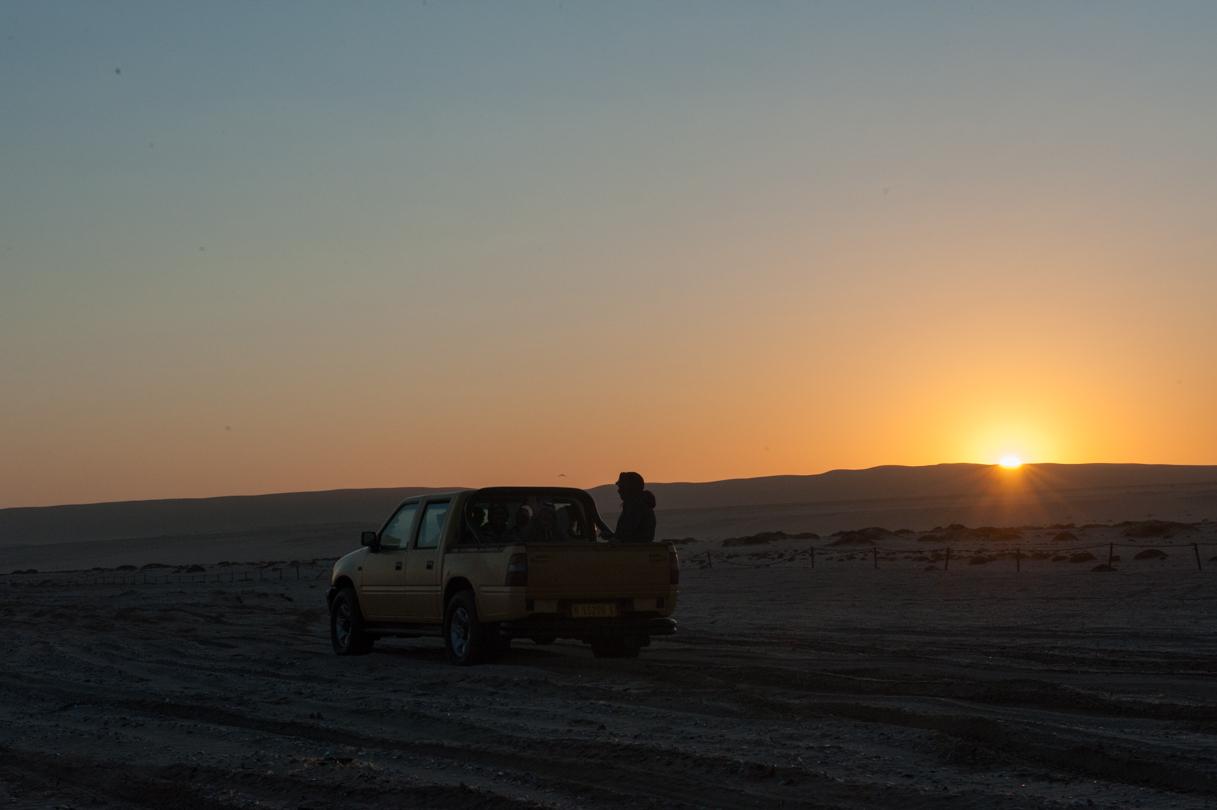 Swakopmund Namibie-42