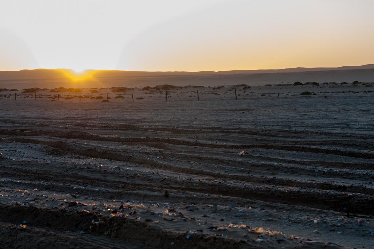 Swakopmund Namibie-44
